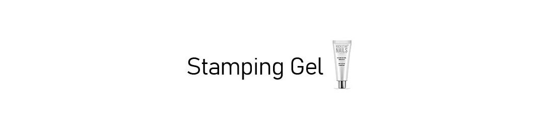 Stamping Gel für Stamping Schablonen