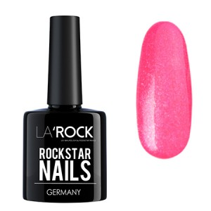 UV Gellack - glitter neon pink - Art.90019